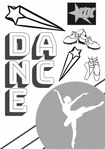 Dance Coloring Page reghan -page-001